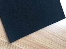 Open Cell EPDM Foam